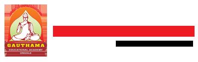 Welcome Ongole Public School Logo